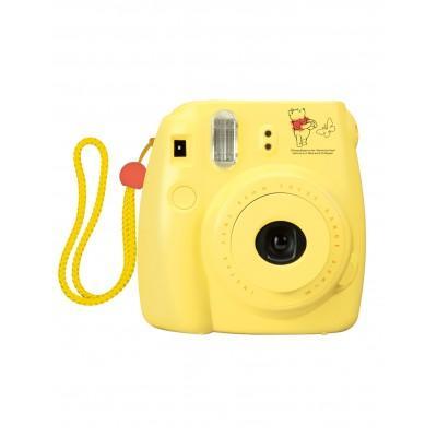 FUJIFILM กล้องโพลารอยด์ รุ่น INSTAX MINI 8 - ลาย POOH