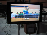 ให้เช่าเครื่องเกมส์ Nintendo Wii มีอุปกรณ์เสริมมากมาย และxbox kinect(การเล่นใช้ความร้อนของร่างกาย เป็นตัวคอนโทรล ) และให
