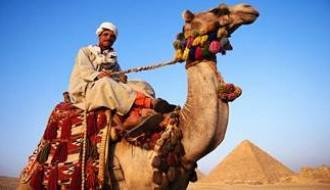 DarakornTravel ทัวร์อียิปต์ FAST EGYPT 4 วัน 1 คืน (MS)