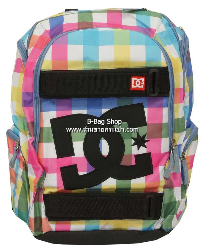 กระเป๋าเป้นักเรียน กระเป๋าเป้ Notebook กระเป๋าเป้แฟชั่น ท่องเที่ยว คุณภาพดี ราคาประหยัด