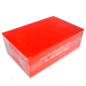 สบู่เชอร์รี่ Cherry Plus AHA Whitening Soap 120g. ปลีก/ส่ง