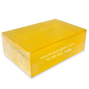 สบู่น้ำผึ้งทอง ขนาด 120 กรัม นำเข้าจากฟิลิปปินส์ ปลีก/ส่ง