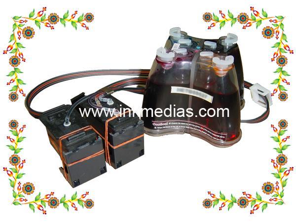 IM Ink Tank Canon E500 E600 E610