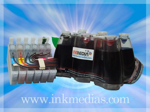 IM Ink Tank Epson TX700FW, TX720WD