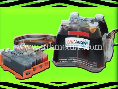 IM Ink Tank HP Cartridge No.920