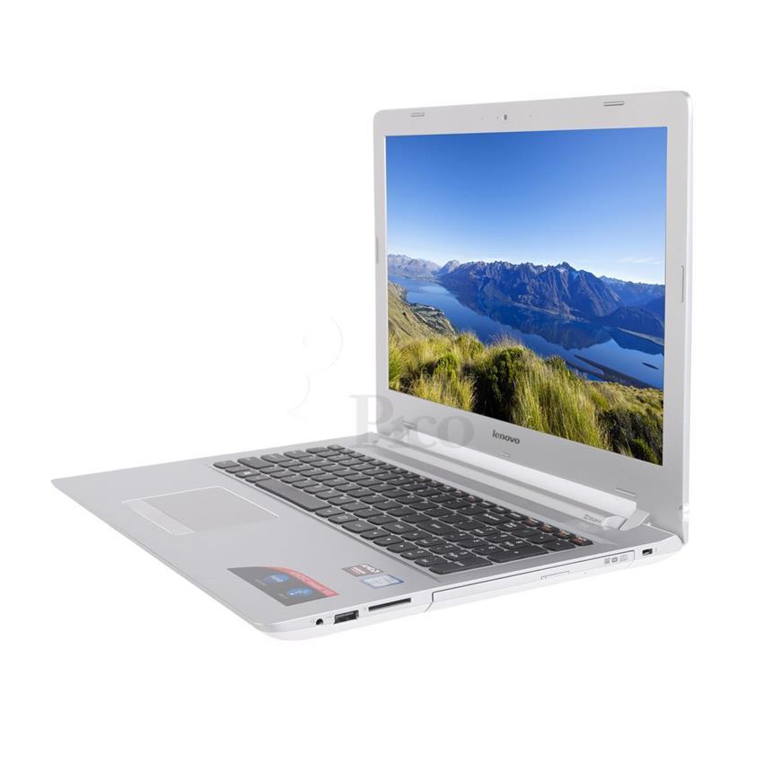 Lenovo ideapad 500 สีขาว ใหม่แกะกล่อง พิเศษ จาก 29000 เหลือ