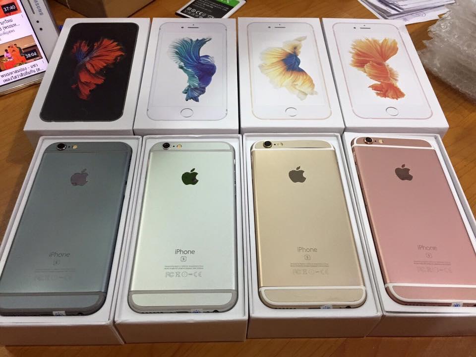 ขาย Iphone 5s และ Iphone 6 ทุกรุ่น ราคาถูก ลดราคาพิเศษ
