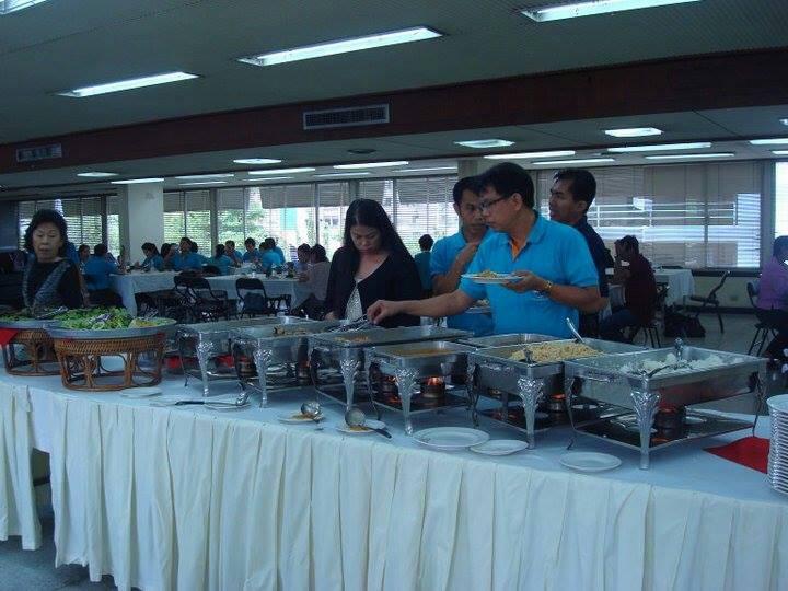 รับบริการจัดเลี้ยงบุฟเฟ่ต์นอกสถานที่ราคาถูกที่สุด, อาหารอร่อ