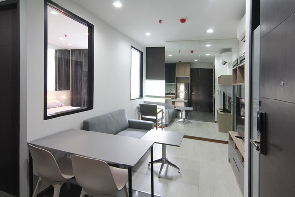 FOR RENT WISH SIGNATURE MIDTOWN SIAM 20,000 THB
