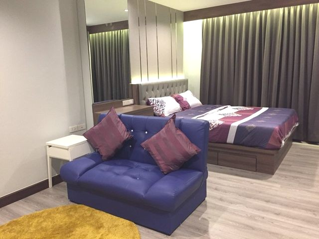 Condo for rent Lumpini Ville Sukhumvit 77